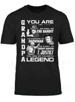 Grandpa Legend