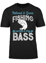 Retired And Gone Fishing