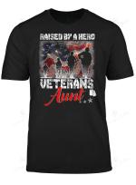 Raised By A Hero Veterans Aunt
