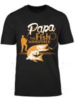Papa The Fish Whisperer