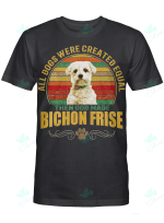 Love Dog Bichon Frise