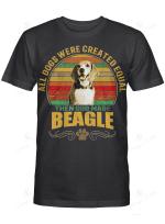 Love Dog Beagle