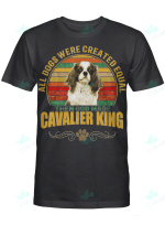 Love Dog Cavalier King
