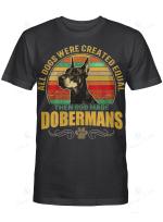 Love Dog Dobermans