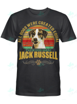Love Dog Jack Russell