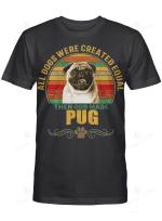 Love Dog Pug