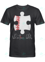 COUPLE SHIRT - BASEBALL