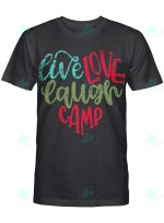 Live Love Laugh Camp