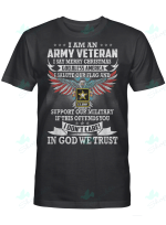 I Am Army Veteran