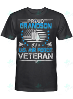Proud Grandson U.S. Air Force Veteran