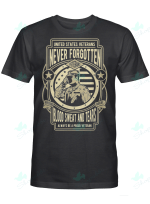 Never Forgotten Veteran