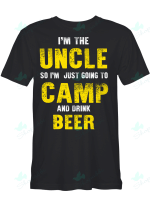 I_M THE UNCLE