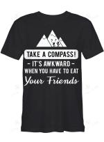 TAKE A COMPASS