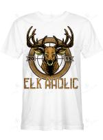 ELK AHOLIC - HUNTING