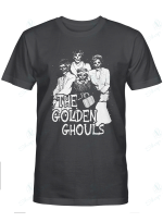 THE GOLDEN GHOULT