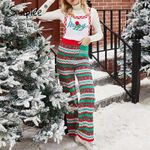 Knitted Jumpsuit Sleeveless