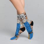 Ms Sophia - Blue TGG Socks