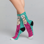 Ms Dorothy - TGG Socks