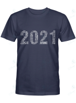 2021 Positive words