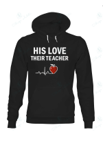 Couple shirts - Real men marry teachers - Shirt 2