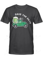 SAVE THE DATE IRISH