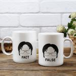 The Office Mug Fact False