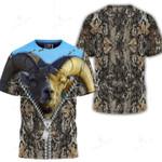 Mouflon LHV2M3D0005
