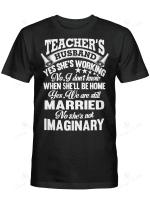 TEACHER'S HUSBAND