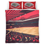 Manchester United Bedding Set