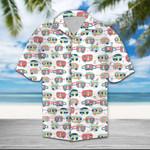 Crazy Camper Hawaiian Shirt