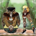 Native Warrior Set