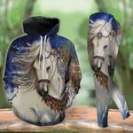 Horse Angel Set