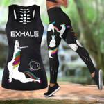 Unicorn Exhale Set