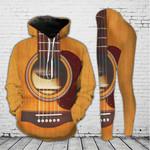 Guitar Hoodie Set