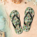 Tropical 2 Flip Flops