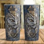 Mystic Owl Tumbler