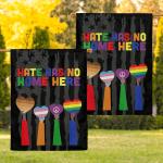 Hate Has No Home Flag