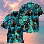 Black Angus Hawaii Shirt - TG0721DT