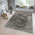 Mystical Dragon Area Rug - TG0821QA