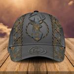 Rusty Deer Classic Cap - TG0921HN