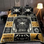Soul of a witch Bedding Set - PD0921QA