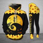 Halloween Nightmare Legging and Hoodie Set - TG0721OS