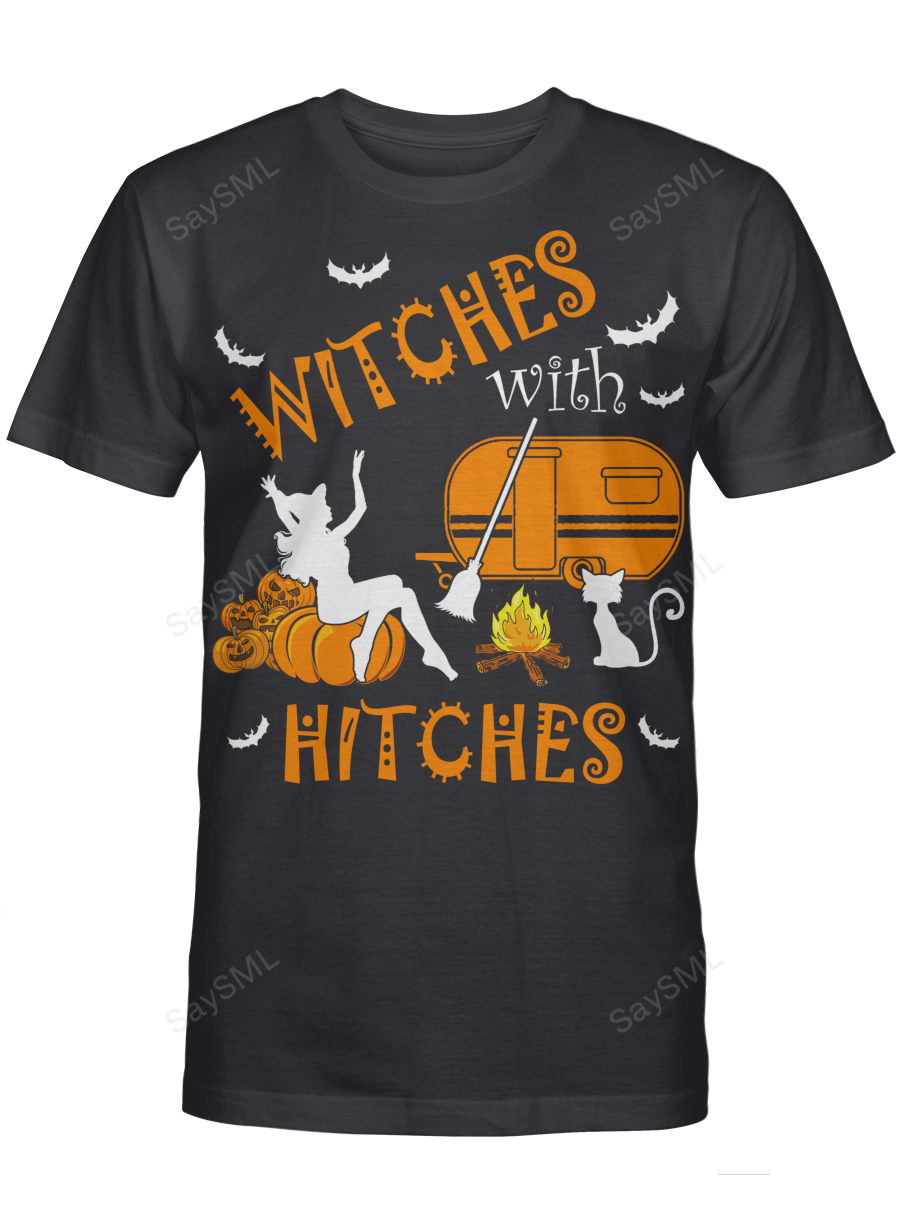 Witches With Hitcher