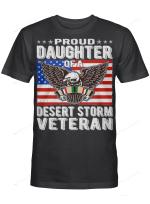 Proud Daughter Of A Air Force Veteran