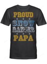 Proud Snow Ranger Papa
