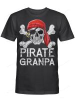 Priate Granpa