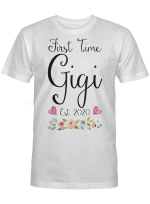 First Time Gigi Est.2020