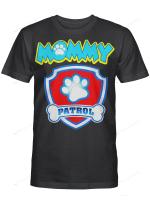 Mommy Patrol