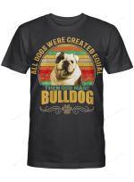 Love Dog Bulldog