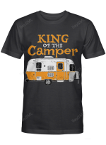 King Of The Camper